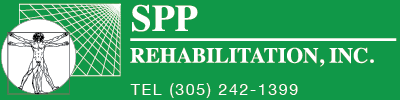 Logo SPP Rehabilitation, Inc.